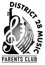 Music Parents Club logo