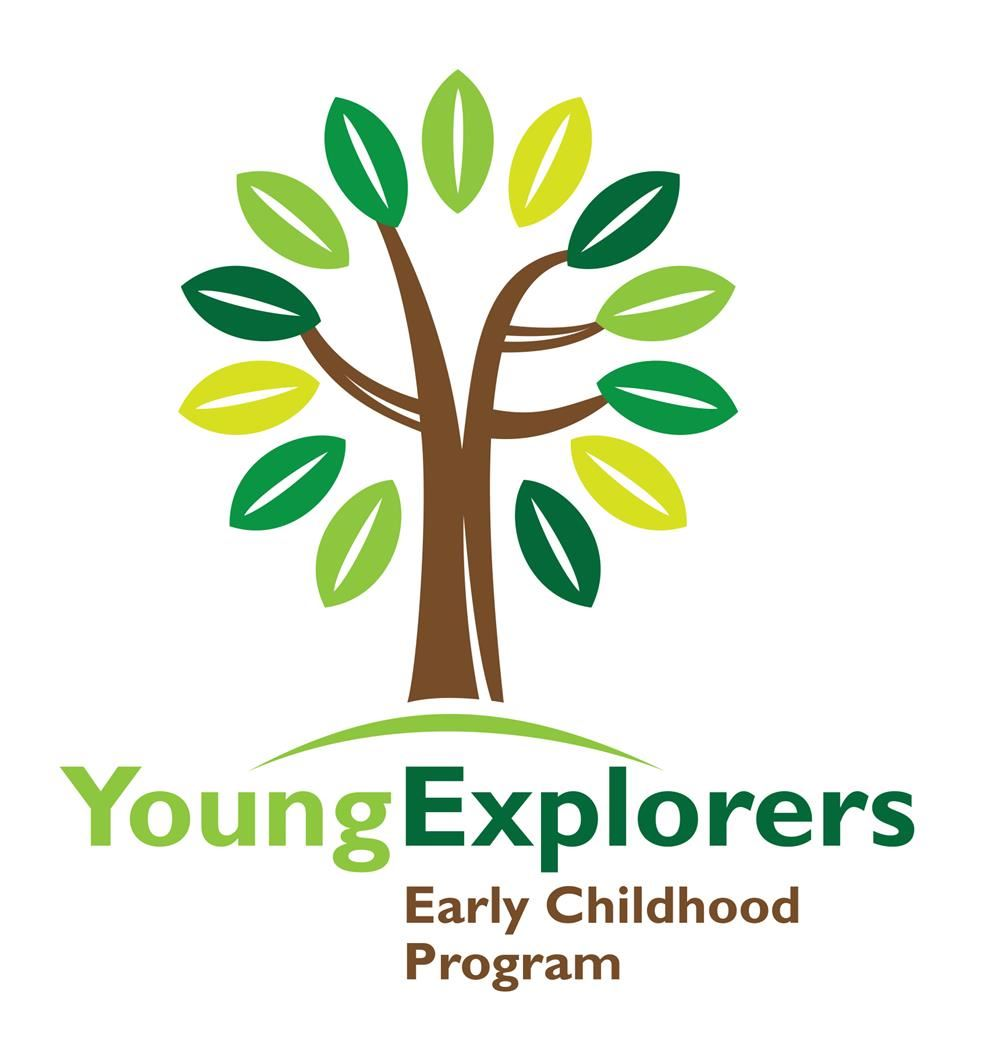 Young Explorers logo
