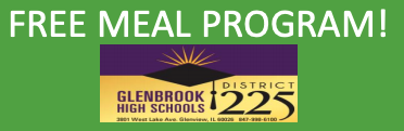 Free Meal Program through District 225