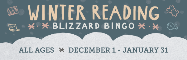 Winter Reading at Northbrook Public Library